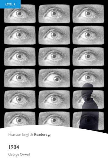 Orwell George: PER   Level 4: 1984 Bk/MP3 Pack