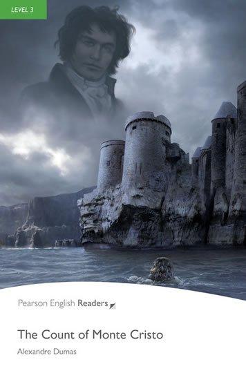 Dumas Alexandre: PER | Level 3: The Count of Monte Cristo Bk/MP3 Pack