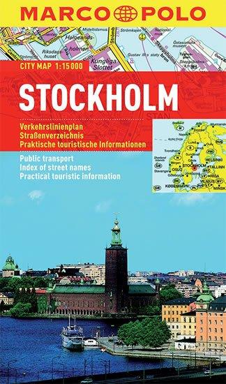 neuveden: Stokholm - lamino MD 1:15T