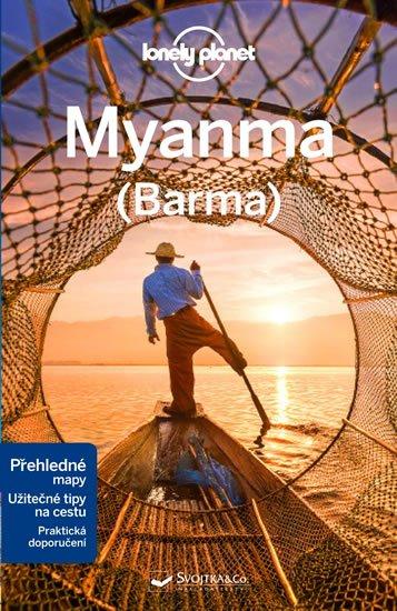 neuveden: Myanma (Barma) - Lonely Planet