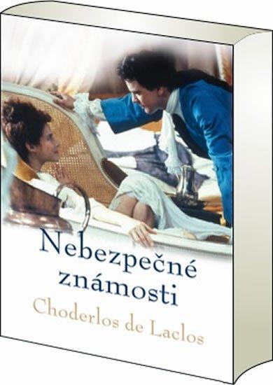 de Laclos Choderlos: Nebezpečné známosti