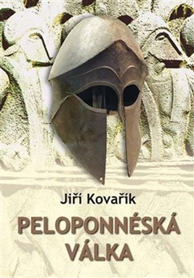 Kovařík Jiří: Peloponnéská válka