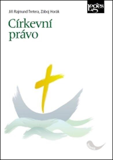 kolektiv autorů: Církevní právo