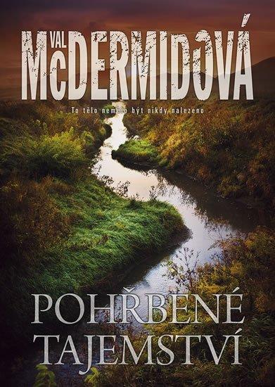McDermidová Val: Pohřbené tajemství