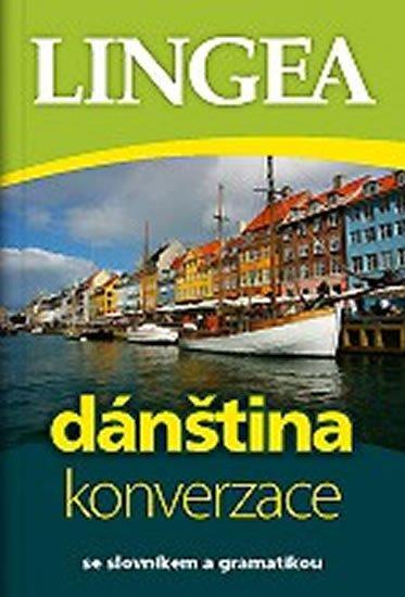 neuveden: Dánština - konverzace