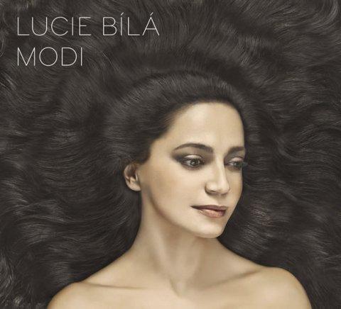 Bílá Lucie: Bílá Lucie - Modi CD