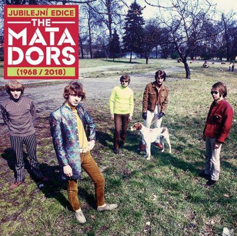 The Matadors: The Matadors Jubilejní edice (1968-2018) - CD