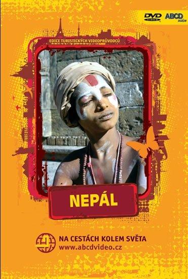 neuveden: Nepál - Na cestách kolem světa - DVD