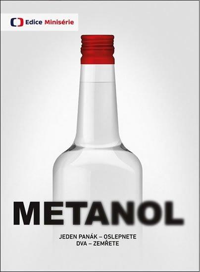 neuveden: Metanol - DVD