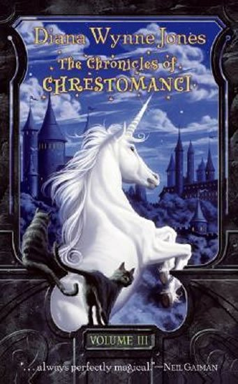 Jonesová Diana Wynne: The Chronicles of Chrestomanci - 3