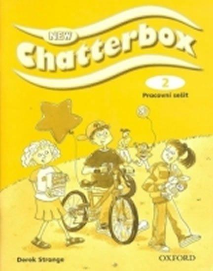 Strange Derek: New Chatterbox 2 Pracovní Sešit