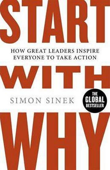 Sinek Simon: Start With Why