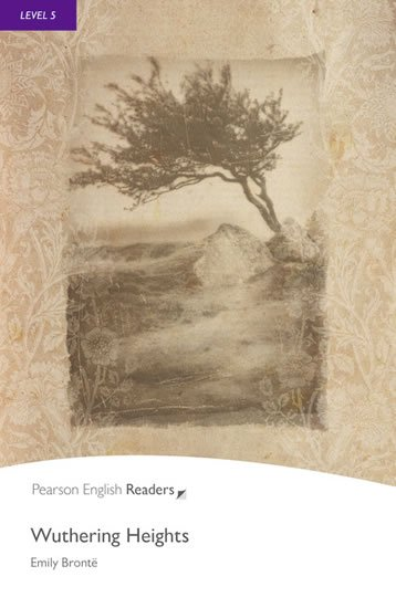 Bronteová Emily: PER | Level 5: Wuthering Heights Bk/MP3 for Pack