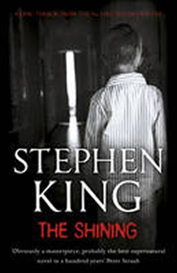 King Stephen: The Shining