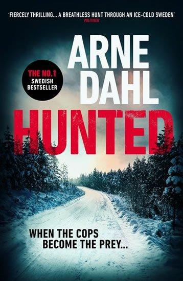 Dahl Arne: Hunted
