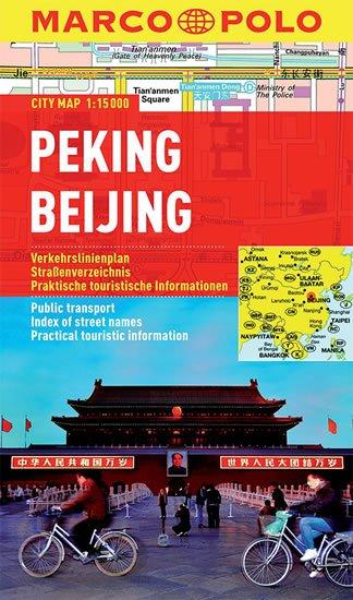 neuveden: Peking - lamino MD 1:15T