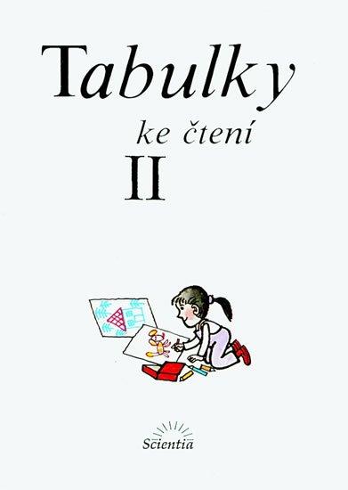 Linc Vladimír: Tabulky ke čtení II - 2. vydání