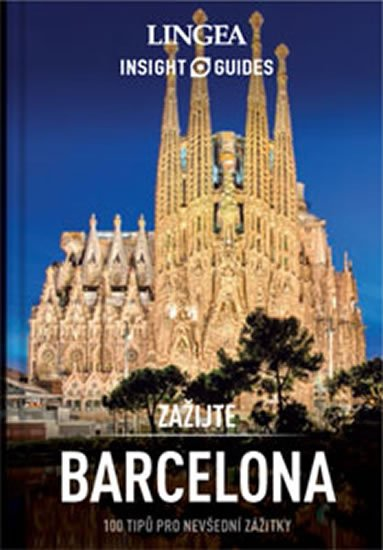 neuveden: Barcelona - Zažijte