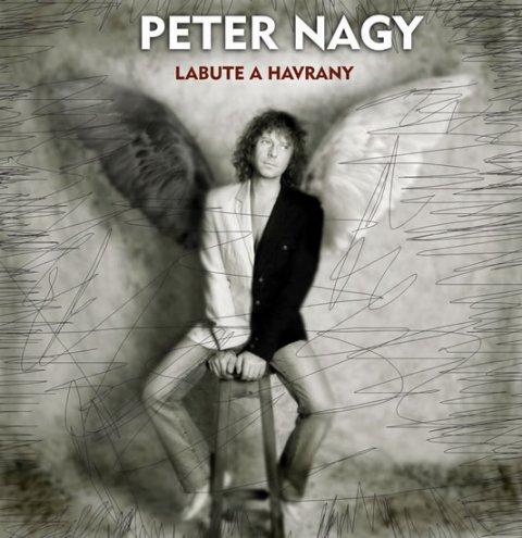 Nagy Peter: Labutě a havrany 2CD