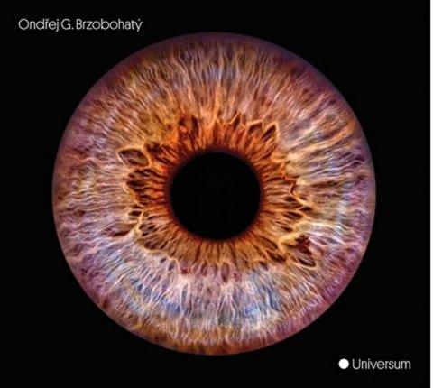 Brzobohatý Ondřej: Universum - CD