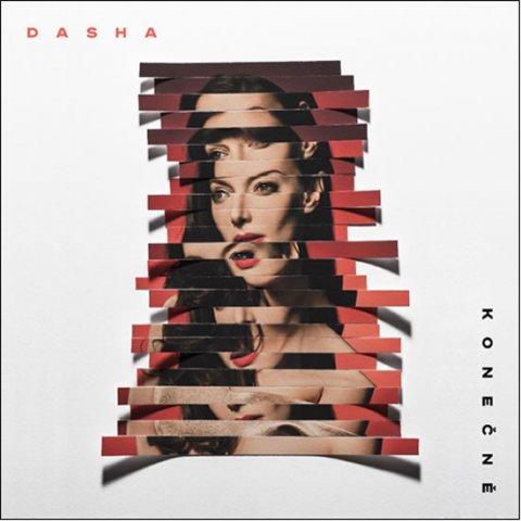 Dasha: Konečně - CD