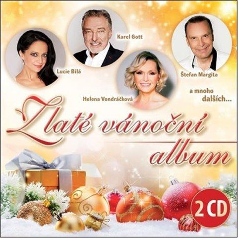 neuveden: Zlaté vánoční album - 2CD