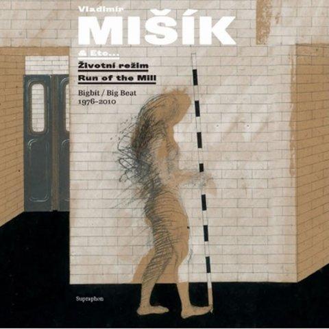 Mišík Vladimír: Životní režim - Bigbít 1976-2010 - CD