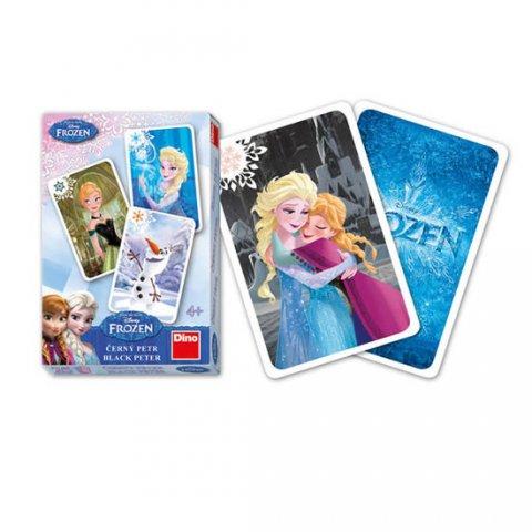 Disney Walt: Ledové království - Černý Petr
