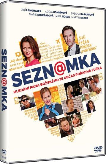 neuveden: Seznamka DVD