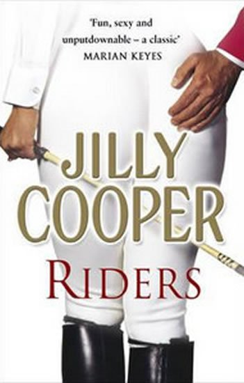 Cooper Jilly: Riders