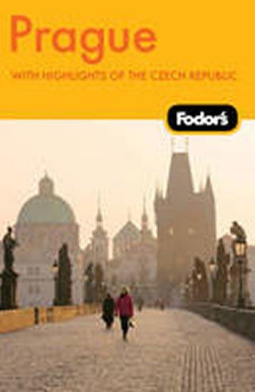 neuveden: Fodor´s Prague