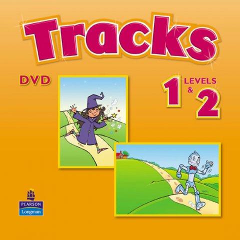 neuveden: Tracks 1 & 2 DVD