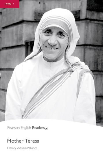 Adrian-Vallance D´Arcy: PER | Level 1: Mother Teresa