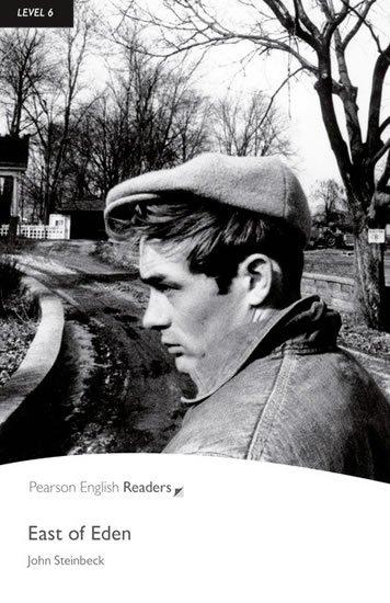 Steinbeck John: PER | Level 6: East of Eden Bk/MP3 Pack