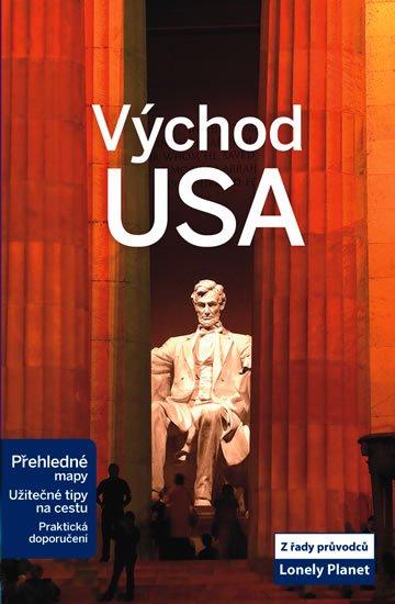 neuveden: Východ USA - Lonely Planet