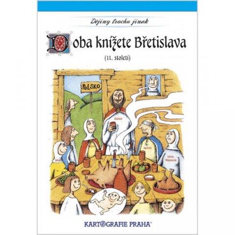 neuveden: Doba knížete Břetislava I. (11. století)
