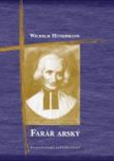Hunermann Wilhelm: Farář arský