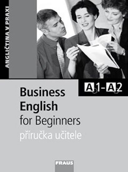 neuveden: Business English for Beginners - příručka učitele