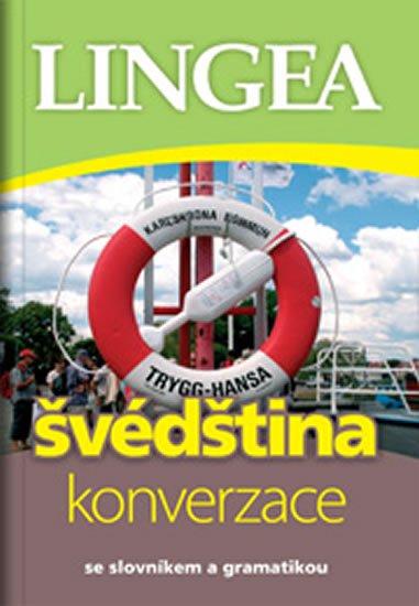 neuveden: Švédština - konverzace se slovníkem a gramatikou