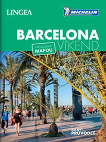 neuveden: Barcelona - Víkend