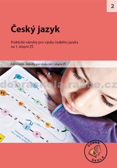 kolektiv autorů: Český jazyk