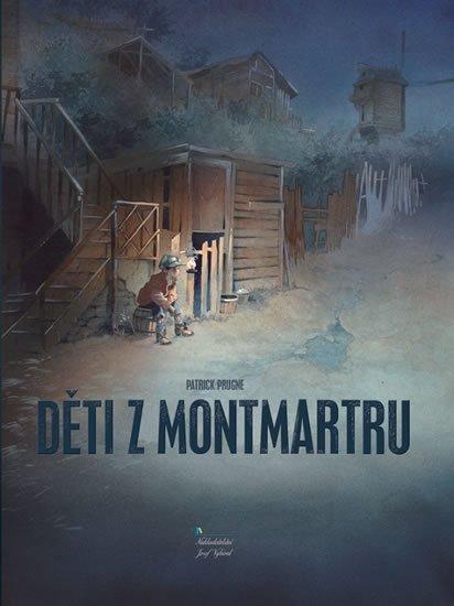 Prugne Patrick: Děti z Montmartru