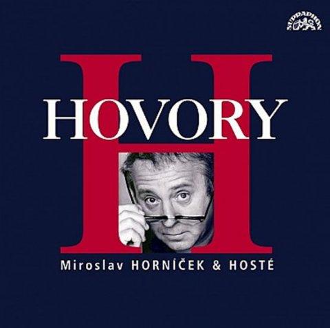 Horníček Miroslav: Hovory H 3CD