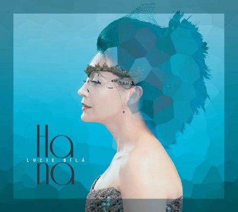 Bílá Lucie: Hana - CD