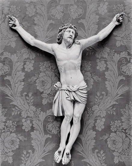 neuveden: Michelangelo: Ukřižování Krista - Puzzle/1500 dílků