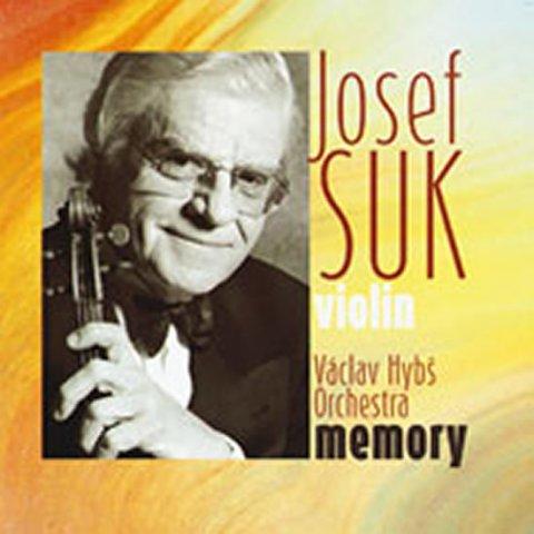 Suk Josef: Josef Suk - Memory - CD