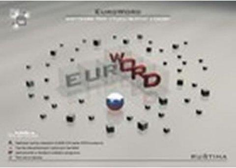 neuveden: Euroword - ruština maxi - CD