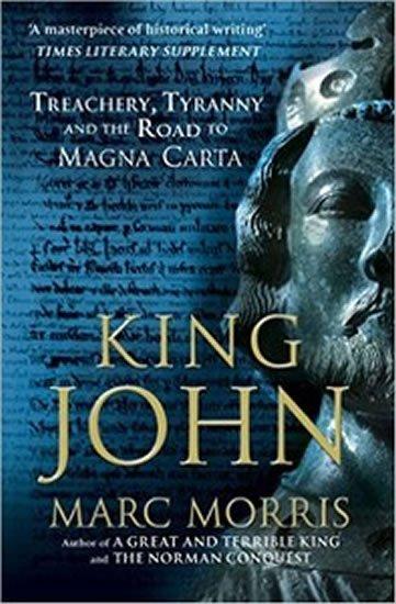Morris Marc: King John