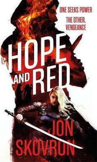 Skovron Jon: Hope and Red