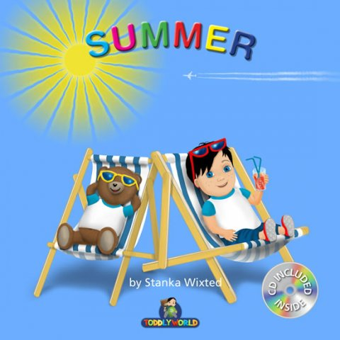 Wixted Stanka: Summer